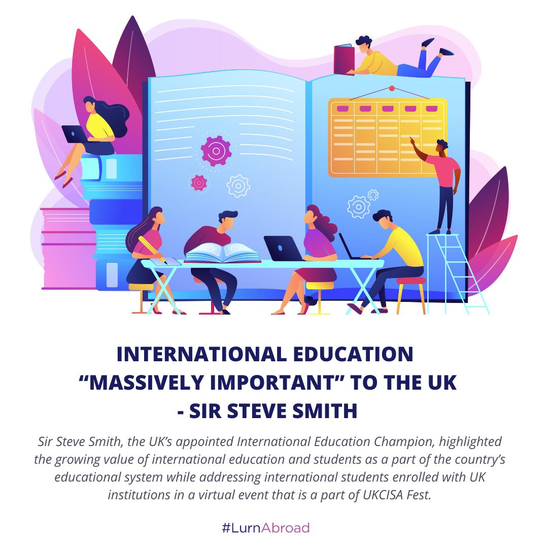 Around The Education World
