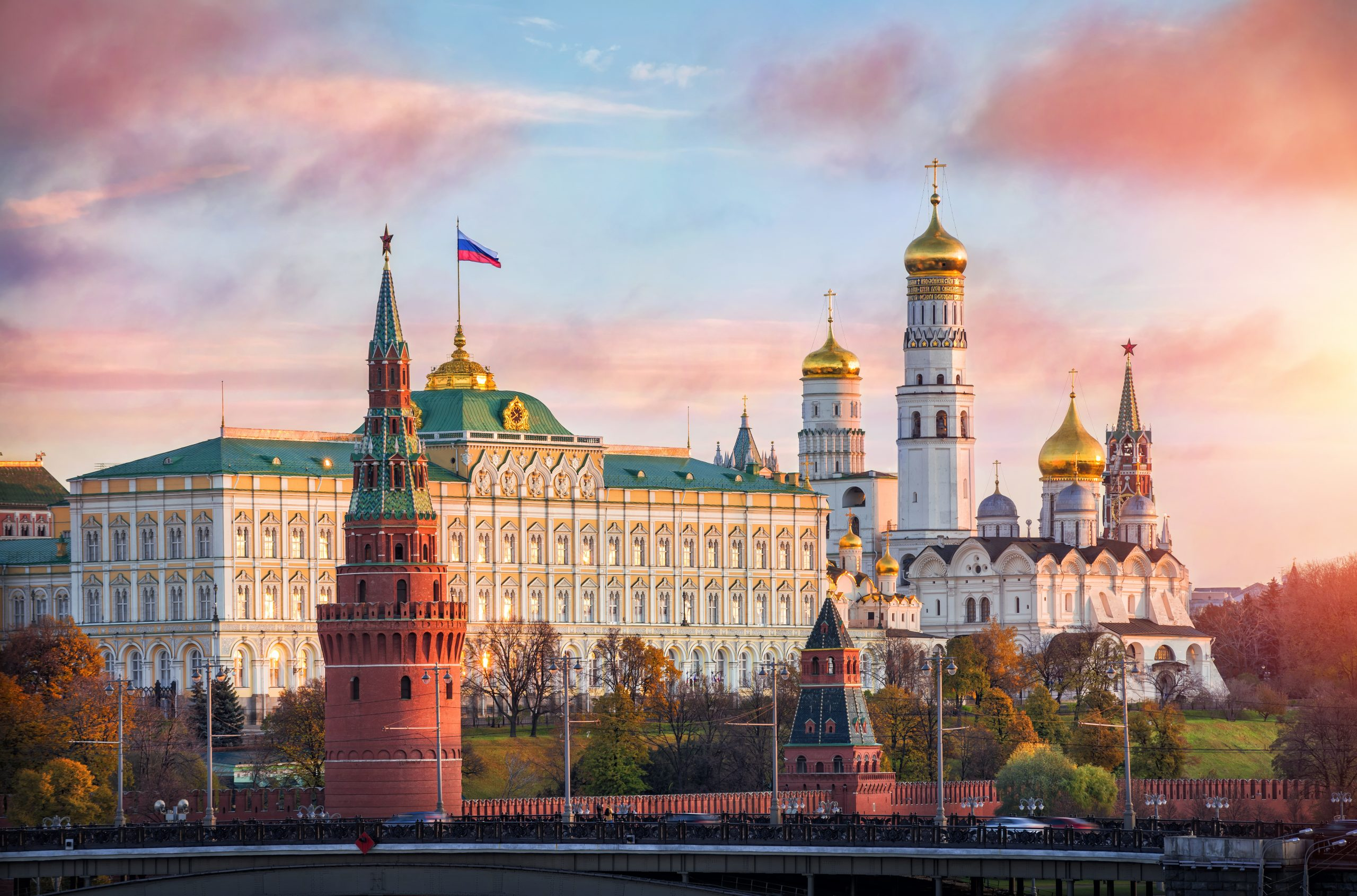 Russia as a study abroad education has tremendous potential. Here are some reasons why international student see it as one of the best.