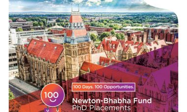 The Newton-Bhabha partnership was established in 2014. It brings the best researchers and innovators from UK and India to tackle the biggest challenges we face globally. The Newton-Bhabha Fund fosters long-term sustainable research collaborations between UK and India.